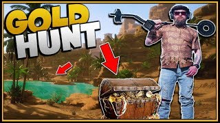 Discover Treasure and Legendary Artifacts! - Treasure Hunter Simulator Gameplay
