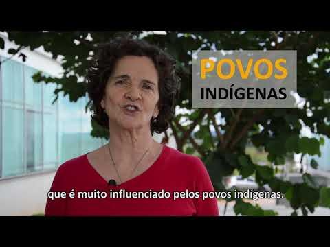 Marta Azevedo sobre cultura indígena