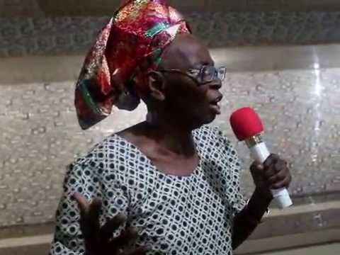 Download 24 Hours Praise With Mama D. A. Fasoyin HD Mp4 3GP Video and MP3