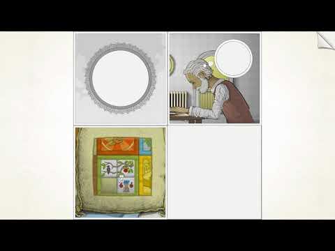 KONEC HRY - Gorogoa #3