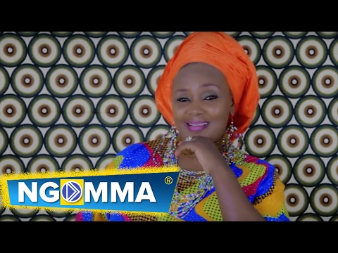 Princess Farida's latest hit M'barikiwa
