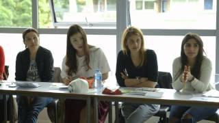 Oxford International İngiltere Tanıtım Videosu - Greenwich