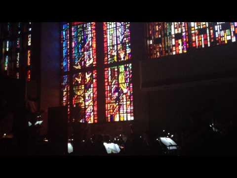 Easter Performance at United Methodist Temple 2014