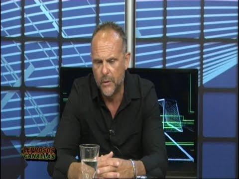 En esta emisión contamos con la visita del D.T Javier Torrente