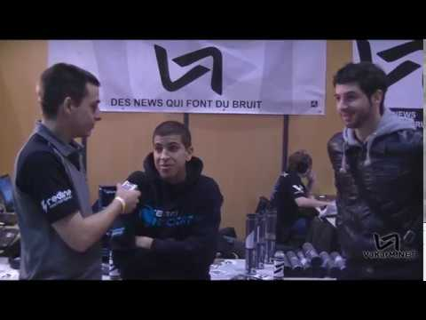 Lan79 2010 : Interview krL et bistouflyy