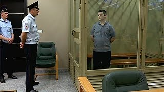 Педофила Ивана Сорокоумова приговорили к 23 годам лишения свободы