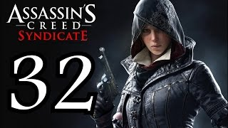 ► Assassin's Creed : Syndicate | #10 | 3/4 | Blázinec! | CZ Lets Play / Gameplay [1080p] [PC]