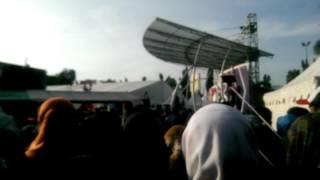 Inbok Karnaval SCTV 2016 Di Simpang 7 Kudus