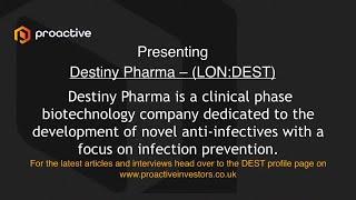 destiny-pharma-presenting-at-the-one2one-virtual-forum-16th-september-2021