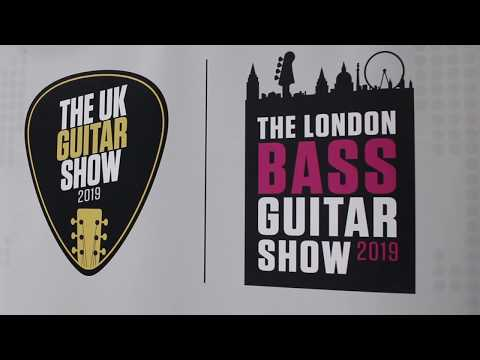 Venue Case Study: UK Guitar Show