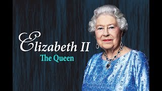Elizabeth II - The Queen (2/2)