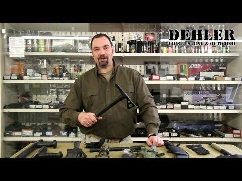 Messer-Recht - Teil 2 / feststehende Messer, Äxte & Werkzeuge (§ 42a)