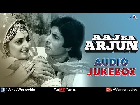 Download quot aaj ka arjun quot audio jukebox amitabh bachchan j hd file 3gp hd mp4 download videos