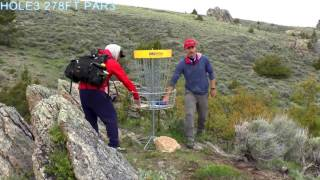 2016 Swards Ranch Classic Round 1 Part 1   Bugni, White, Sheehan, Bush