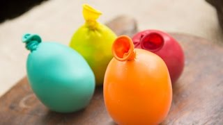 How To Make A Stress Ball
