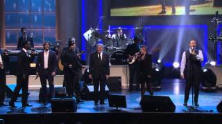 Gambar cover Billy Joel & Guests - Piano Man (Gershwin Prize - November 19, 2014)