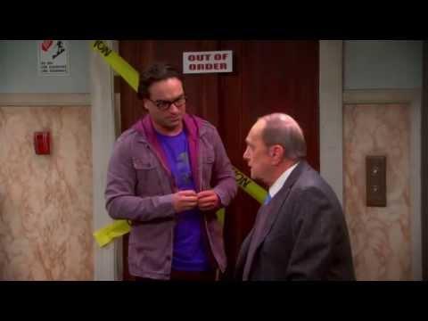 The Big Bang Theory 6.22 (Clip)