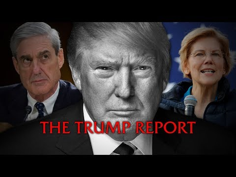 The Trump Report: Sri Lanka, The Full Mueller, Warren's College Loan Plan and more!