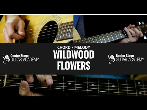 Wildwood Flower | Center Stage Tabs