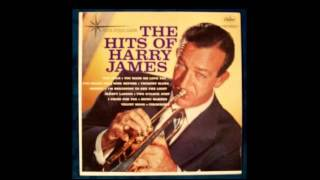 Harry James And His Orchestra ‎– The Hits Of Harry James