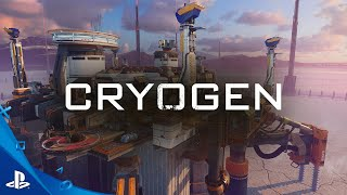 Descent DLC Pack: Cryogen