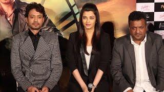 Question Answer Session   Aishwarya Rai Bachchan   Jazbaa