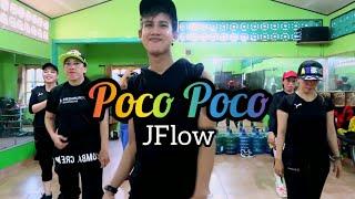 JFlow   Poco Poco | ZUMBA | FITNESS | JOGET | At RAD STUDIO PENAJAM
