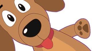 köpek uçmak istemiş çizgi film bebek şarkıları balon tv