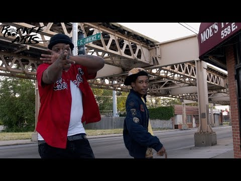 FBG Duck - Intro ( 4K ) ( Official Video ) Dir x @Rickee_Arts | Prod x @SkitzoBeatz1200