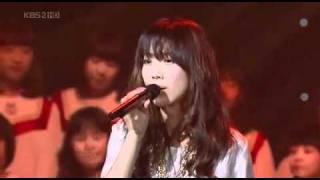 Yangpa   Hey Jude on YDH'S Love Letter 2008 05 09