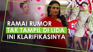 Rumor Dewi Persik, Soimah, dan Iis Dahlia Dipecat LIDA 2020, Ini Klarifikasinya