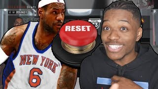 i reset the nba to 2002...here's what happened
