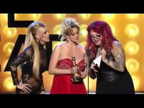 AVN MOVIE XXX OF THE YEAR 2015