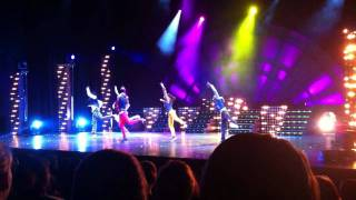 So you think you can dance 2012