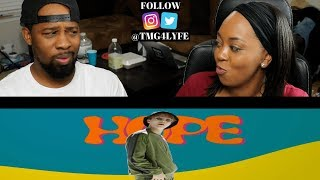 J Hope 'Daydream & Introduction To BTS   Episode 5: J Hope | REACTION
