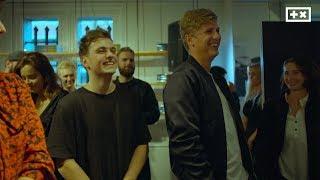 The Martin Garrix Show: S3.E12 The Start of ADE 2018