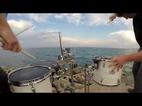 WeAreTheSea - Lake Toms