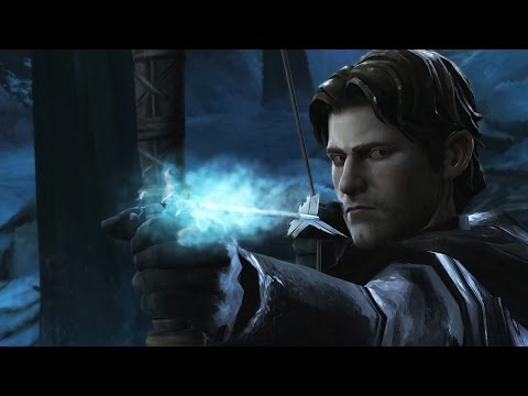 Game of Thrones: A Telltale Games Series - Season Finale Trailer thumbnail
