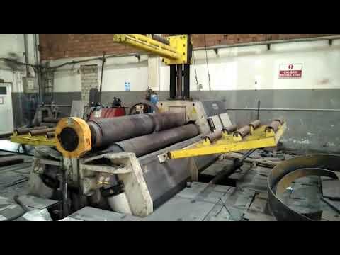 Sahinler 4R HSS 30-460 P80904040