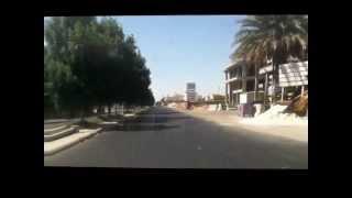 preview picture of video 'شارع عبدالله ابل خيل - Abdulllah Abal Khail Road, Al Khalidiyah, Jeddah'