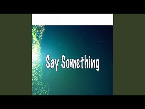 Say Something (instrumental Tribute to Justin Timberlake Chris Stapleton)