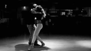 Kizomba Isabelle and Felicien *Asty - Curti ma mi* - YouTube