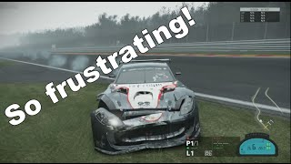 10 Driver Mistakes in Racing Games