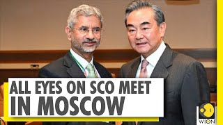 India-China border situation continues to remain tense | SCO meet in Moscow