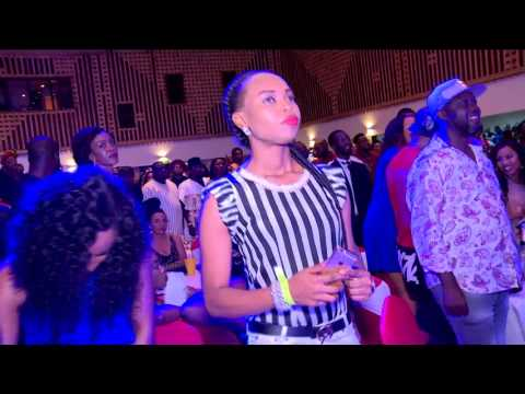 KCEE & MR SONGZ AT FUNNYBONE UNTAMED (Nigerian Comedy & Entertainment)