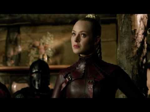 Revenge of the Mord Sith