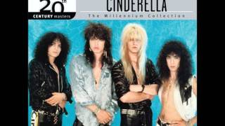 Cinderella  - Bad Attitude Shuffle HD