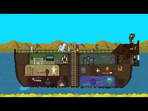 Vidéo Tu Dois Construire Un Bateau