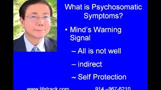 How To Cure Psychosomatic Symptoms Without Drugs in 6 Month