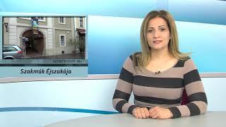 Szentendre MA / TV Szentendre / 2019.04.15.
